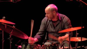 Clemens Adlassnigg (drums)